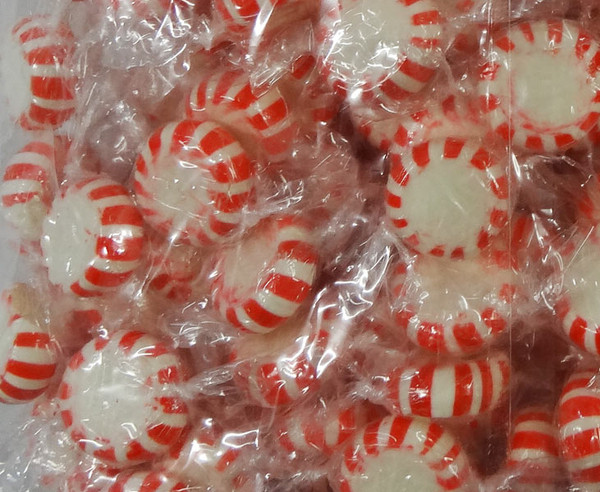 Sweet Treats Starlight Candy - Red and White - Cherry, by Brisbane Bulk Supplies,  and more Confectionery at The Professors Online Lolly Shop. (Image Number :9074)