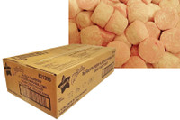 Pascall Pink Marshmallow Cylinders (5kg box)