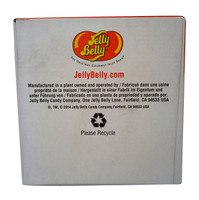 Jelly Belly - Gourmet Jelly Beans - Hang Sell Bags - Fruit Bowl (100g x 12pc box)