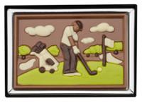 Weibler Confiserie Gift Box - Golf (85g Box)