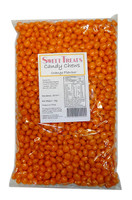 Sweet Treats Candy Chews Bulk - Orange, by Brisbane Bulk Supplies,  and more Confectionery at The Professors Online Lolly Shop. (Image Number :9717)