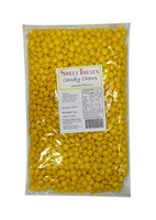 Sweet Treats Candy Chews Bulk - Yellow, by Brisbane Bulk Supplies,  and more Confectionery at The Professors Online Lolly Shop. (Image Number :9715)