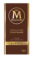 Magnum Block - Single - Milk Chocolate (90g)