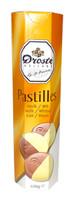 Droste Rolls White / Milk Chocolate (100g x 12pc Box)