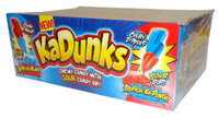 KaDunks Sour Candy Dip (16 x 56g packs)