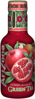 Arizona Ice Tea - Pomegranate Green Tea (12 x 500ml Bottle in a Display Unit)