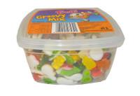 Trolli Groovy Mix Tub (900g)