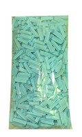 Premium Mini Fruit Sticks - Blue with a Bubblegum Flavour, by Cooks Confectionery,  and more Confectionery at The Professors Online Lolly Shop. (Image Number :10001)