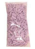 Premium Mini Fruit Sticks - Purple with a Grape Flavour (1kg bag)