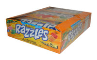 Razzles - Tropical, by Tootsie Roll Industries,  and more Confectionery at The Professors Online Lolly Shop. (Image Number :9908)