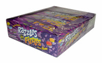 Razzles - Fizzles (24 x 40g packet in display box)