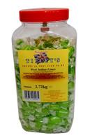 Tilleys West Indian Limes (2.27kg Tub)