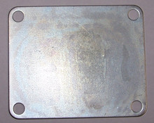 Tremec #48 Shift Detent Cover