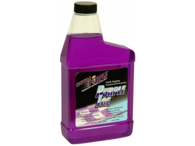 Royal Purple Ice Super Coolant Tick Performance Inc