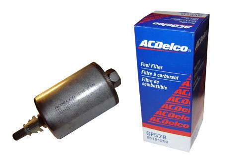 ac delco fuel filter