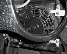 Pcmforless Electric Fan Kit For 2006 2007 Hummer H3 Tick