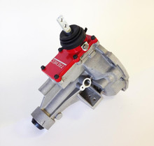 Take-Off T56 Magnum Tailhousing & Shifter