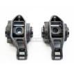 TSP 1.72:1 Ratio LS1 LS2 & LS6 Steel Roller Rocker Arm Set with Roller Tip, Part #TSP172RR-CATH