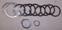 Tremec Full Snap Ring Kit (T56 Only)