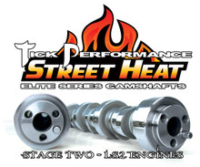 Tick Performance Elite Series Camshaft: Street Heat Stage 2 for LS2 Engines