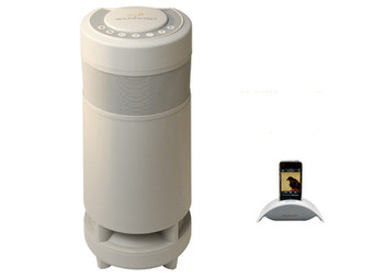 Outcast Outdoor Wireless Speakers