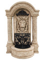 Grand Lion Decorative Fountain