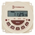 Electronic Panel Mount Timers