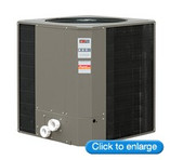Raypak | Specialty Series Pool Heat Pumps | R6350ti-E-PD