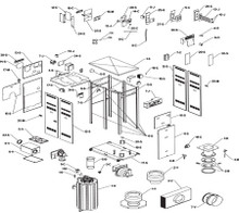 Gas Powered Heater additionally Wiring Diagram For A Lincoln Welder besides Lincoln Arc Welder Parts Diagram in addition Chicago Electric Inverter Schematic also  on lincoln 220 welder wiring diagram