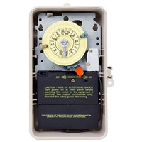 Intermatic   Mechanical Time Switches   T104P201