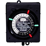 Intermatic | Mechanical Panel Mount Timers | PB914N66