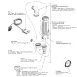 Autopilot | AGR | Plumbing Package for AG Manifold for Return Jet | APK0039