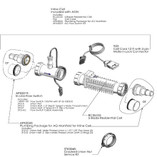 Autopilot   AGN   Plumbing Package for AG Manifold for Inline Cell   APK0040
