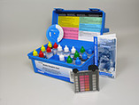 Taylor | Test Kit | 2000 Service Complete, Alkalinity/Bromine & Chlorine (lo range), DPD/CYA/Hardness/pH | K-2105C