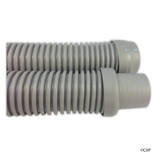 HAYWARD | BULK CONNECTOR HOSE 4' GREY | V109LG