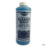 BIO-BEX CHEMICALS | 1 QUART CLEAREX #500 | CX532
