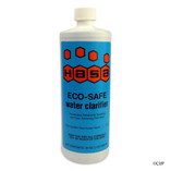 HASA CHEMICALS | 1 QT ECO-SAFE WATER CLARIFIER | 80121