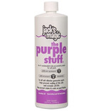 JACK'S MAGIC SCALE CHEMICALS | 32 OZ SALT SOLUTION | PURPLE STUFF | JMPURPLE032