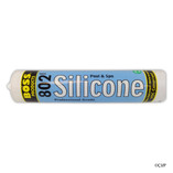 BOSS LUBE AND SILICONE | SILICONE GENERAL 10.3 OZ | WHITE | 02506WH10 | 80201