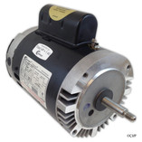 A.O. SMITH MOTORS |THRD FR 1HP 115/230V | MOTOR | B128 | MOTOR