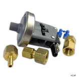 "ALLIED INNOVATIONS TUBING AND AIR BUTTONS | PRESSURE SWITCH 1/8"" NPT 