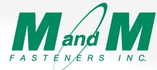 M AND M FASTENERS | 1/4-20 HEX NUT S/S | 1/4-20 HEX NUT