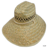 POOLMASTER | LIFEGUARD HAT - VENTED | (1 SIZE FITS ALL) | 58003