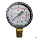 PARAMOUNT | PRESSURE GAUGE FOR WATER VALVE | 005-302-3590-00