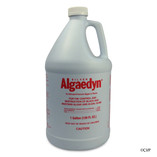 SILVER ALGAECIDE | 1 GALLON SILVER ALGAEDYNE | POOL PRODUCTS PACKAGING | 47-612-G