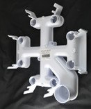 CUSTOM MOLDED PRODUCTS | DE FILTER MANIFOLD | 59023700 | 25357-600-000