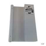 CUSTOM MOLDED PRODUCTS | SKIMMER WEIR DOOR  8"