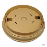 "WATER LEVELER AND PARTS | COVER AND RING 6"" TAN 
