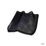 "PIRANHA PROFFESIONAL | REPLACEMENT BAG SANDARD 18"" BLACK 