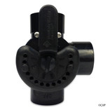 PENTAIR | ROTORY VALVE 3 PORT CPVC 2-2.5"